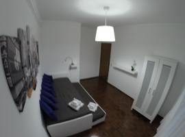 Хотел снимка: Rua Bento de Jesus Carcaça N. 68 Apartamento