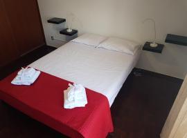Hotel near Фару