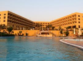 Hotel photo: Grand East Hotel - Resort & Spa Dead Sea