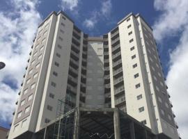 Hotel near バイアブランカ
