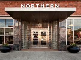 Hotel Foto: Northern Hotel