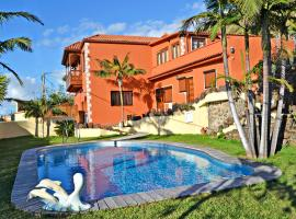Hotel photo: Casa Victor