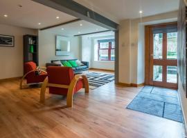 Фотография гостиницы: Ideal location, cosy 1 bedroom flat