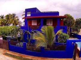 Hotel photo: Casazul Puerto Rico