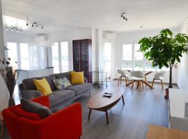 Hotel photo: Sadana Apartment