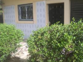 Hình ảnh khách sạn: Bidi services nexxara guest house