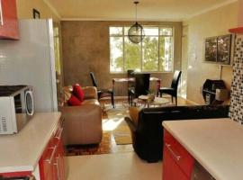 Hotel photo: 2 Bedroom Apartment with Mountain Views
