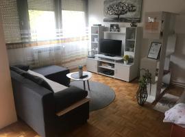 Hotel photo: Apartman Zagabria