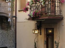 Hotel Photo: Hotel Umbria