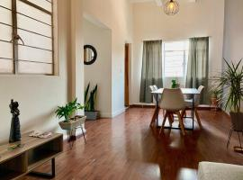 Hotel photo: Relax 2 Bedroom in the best of Roma Homm