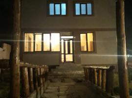 Hotel photo: Hostel House