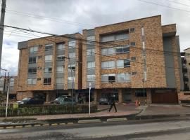 Fotos de Hotel: Apartamento Chia, Edificio Horizonte