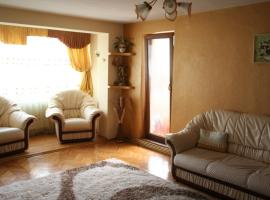 A picture of the hotel: Nice & Relaxing Central Apartment