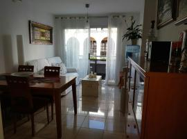 Hotel photo: Apartamento Ribetana