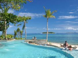 Hotel photo: Treasure Island Resort