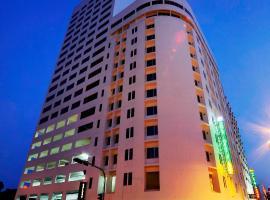Hotel photo: HOTEL CONTINENTAL