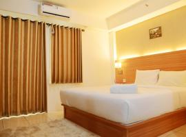 Hotel Foto: Simply Studio Room @Annora Living Apartment Tangerang By Travelio