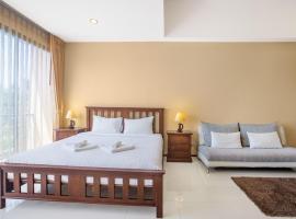 Hotel photo: Avanta Condominium A306 by Natalia