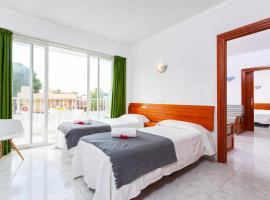 Hotel Photo: YourHouse Africamar