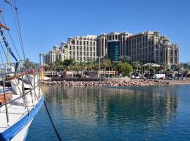 Hotel photo: Queen of Sheba Eilat