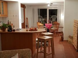 "Hotel photo: Apartement ""Ellen"" Soest"