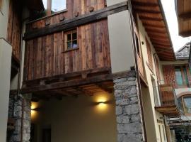 Hotel near Valle de Aosta