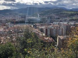 Foto di Hotel: Viewpoint Flat By Next Stop Bilbao