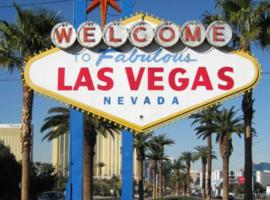 A picture of the hotel: Close & Convenient to Las Vegas Strip/Airport