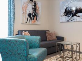 ホテル写真: Design-Apartments Graz