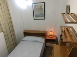 A picture of the hotel: Habitación