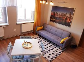 Hotel photo: Apartament Fryna