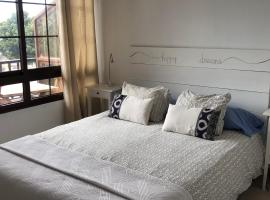 Hotel Photo: Apartamento 19