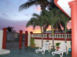 Hotel near Varadero