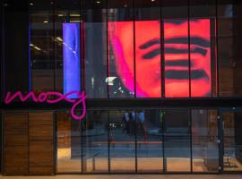 Hotel photo: Moxy NYC Downtown
