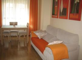 Zdjęcie hotelu: Apartamento Cabrahigos