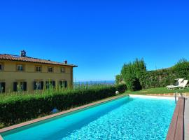 Hotelfotos: Camaiore Villa Sleeps 15 Pool Air Con WiFi
