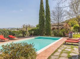 Hình ảnh khách sạn: San Giovanni Valdarno Villa Sleeps 6 Pool Air Con