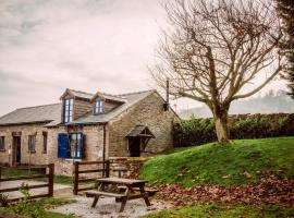 Hotel photo: Hay Barn