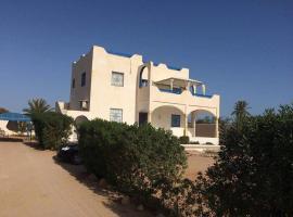 Hotel photo: zone touristique Dar jerba
