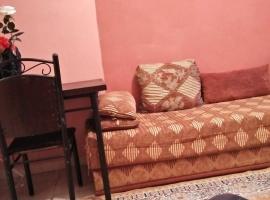 Hotel photo: Addoha Zytoune