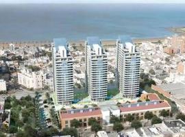 A picture of the hotel: Apartamento excelente vista Diamantis Plaza