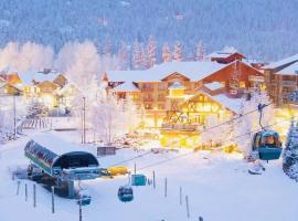 Hotel photo: Whistler Lake Placid Condo