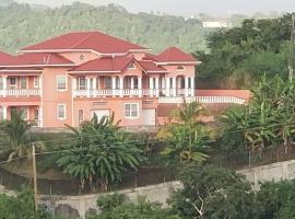 Hotel photo: PARADISE on the Isle of Spice
