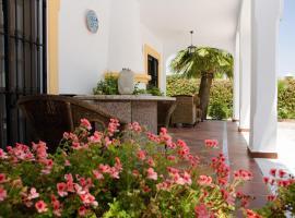 Hotel photo: Holiday Villa Los Naranjos