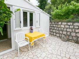 Hotel photo: guest house oreb - double room -1