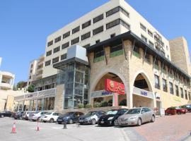 Hotel photo: Saray Hotel Amman