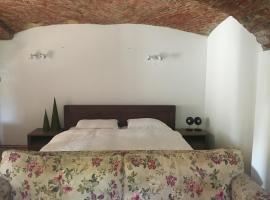 Hotel photo: VILA KRALJ Apartma 2