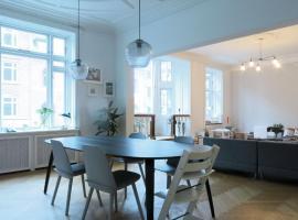 A picture of the hotel: ApartmentInCopenhagen Apartment 1320