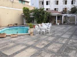 Hotel photo: Suite de dos ambientes ubicada en Los Ceibos, Guayaquil- Ecuador