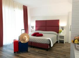 Хотел снимка: DOLCE LAGUNA 2